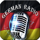 German Radio FM icon