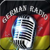 German Radio FM icon
