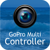 GoPro Multi Controller icon