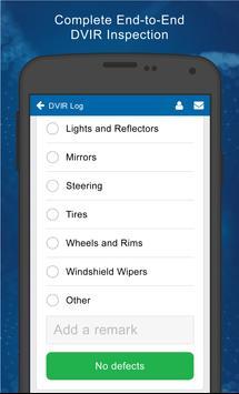 Geotab Drive Ekran Görüntüsü 1
