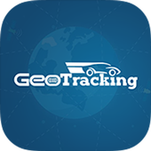 Geo Tracking System icon