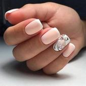 Гель Лак дизайн ногтей icon