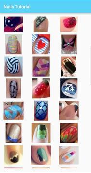 Гель Лак дизайн ногтей poster