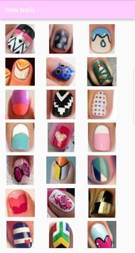 Гель Лак дизайн ногтей screenshot 1