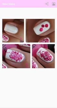 Гель Лак дизайн ногтей screenshot 3