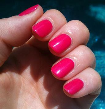 gel nail polish screenshot 1