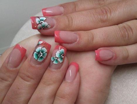gel nail polish apk screenshot