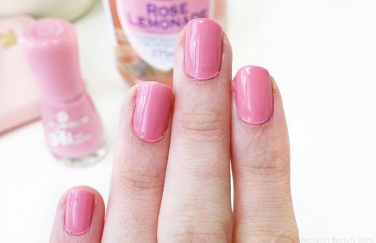 gel nail polish screenshot 2
