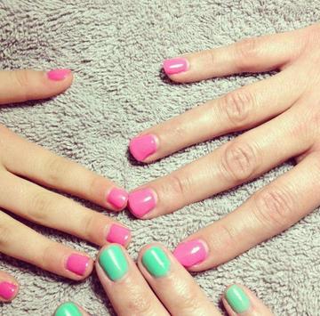 gel nail polish screenshot 5