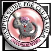 Campus Guide for CEU Manila icon