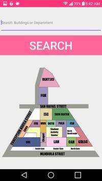 Campus Guide for CEU Manila screenshot 1