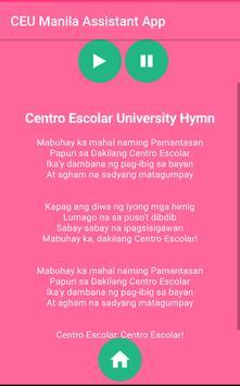 Campus Guide for CEU Manila screenshot 2