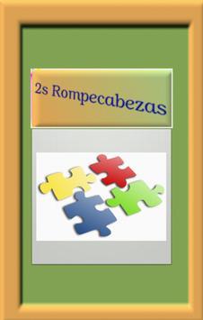 Kids Puzzle screenshot 4