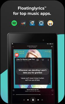Sing & Play Musixmatch poster
