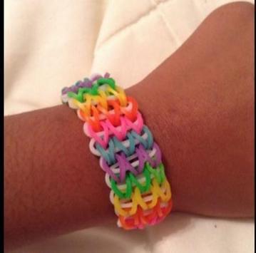 DIY Design bracelets women poster