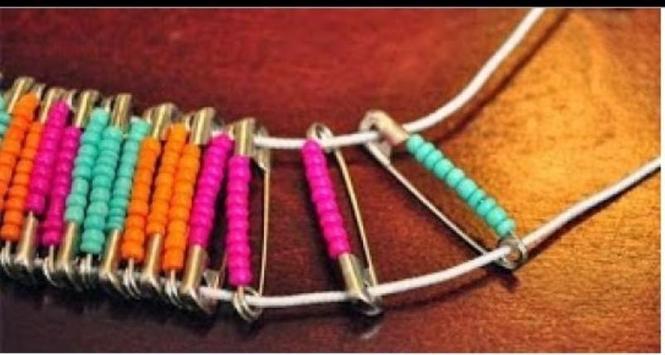 DIY Design bracelets women apk screenshot
