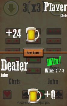 Fuck The Dealer! Drinking game screenshot 4