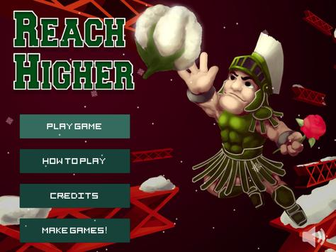 Reach Higher apk screenshot