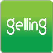 Gelling icon