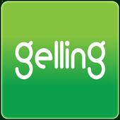 Gelling: Akeakami -Teamwork icon