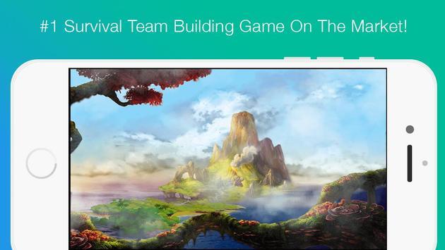 Gelling: Akeakami -Teamwork poster