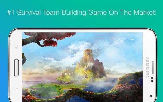 Gelling: Akeakami -Teamwork apk screenshot