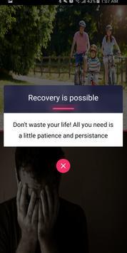 Reboot - Overcome Porn apk screenshot