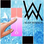 Alan Walker Piano icon