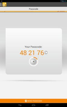 IDProve OTP apk screenshot