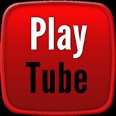PlayTube HD icon