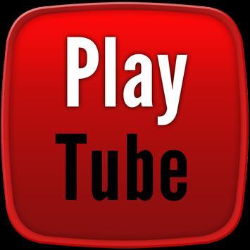 PlayTube HD poster