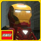 Jewels of LEGO Sp Hero icon