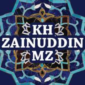 Ceramah KH Zainuddin MZ icon