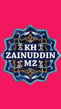 Ceramah KH Zainuddin MZ screenshot 3