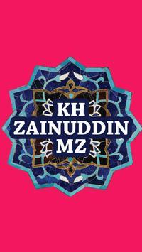 Ceramah KH Zainuddin MZ screenshot 1