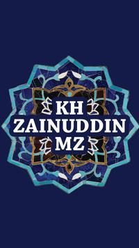 Ceramah KH Zainuddin MZ screenshot 2