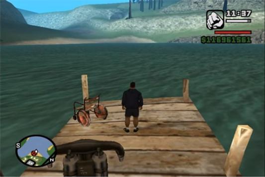 Misteri Gta San Andreas Screenshot