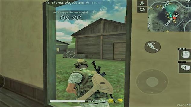 Guide For Free Fire Battleground New screenshot 2