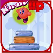 Kirby Jump icon