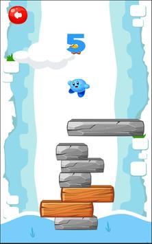 Kirby Jump screenshot 1
