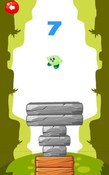Kirby Jump screenshot 2