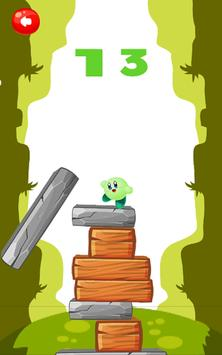 Kirby Jump screenshot 3