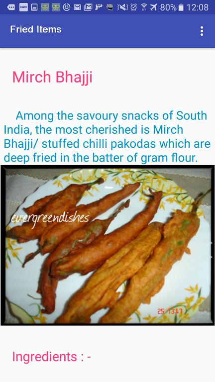 Quick And Easy South Indian Recipes For Android Apk Download