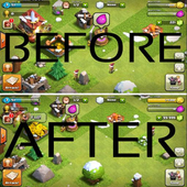 Boost Gems for Clash of Clans icon