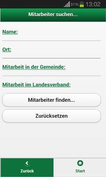 Gemeindewerk NRW apk screenshot