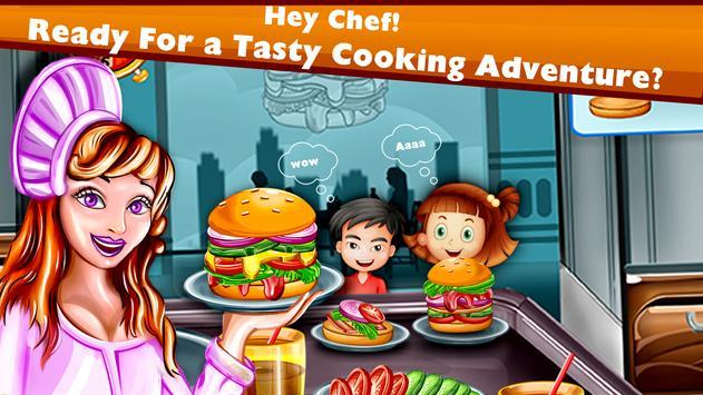 Cooking Burger Shop screenshot 14