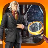 Criminal Diary Hidden Object icon