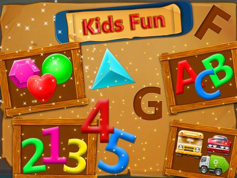 Baby puzzles screenshot 6