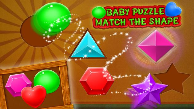 Baby puzzles screenshot 10
