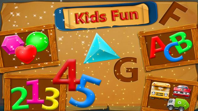 Baby puzzles screenshot 11